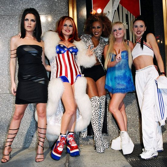 95eb8149fa5839948d627d6f1484b319--spice-girls-costumes-girl-costumes